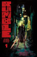 Rumble (Comic-book) #1
