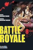 Battle Royale (Rustica con sobrecubierta) #8
