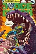 Judge Dredd (Comic Book 32 pp) #7