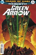 Green Arrow vol. 6 (2016-2019) (Comic-book) #9
