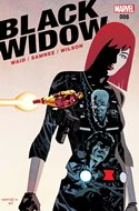 Black Widow Vol. 6 (Digital) #6