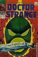 Doctor Strange Vol. 1 (1968-1969) (Comic Book) #173