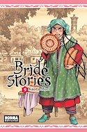 Bride Stories (Rústica con sobrecubierta) #9