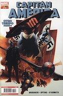 Capitán América Vol. 7 (2005-2011) (Grapa) #6