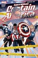 Captain America: Sam Wilson (Digital) #8