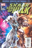 Skaar: Son of Hulk (grapa) #9
