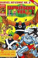 Marvel Hit-Comic / Marvel Universe-Comic (Heften) #5