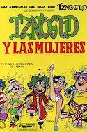 Las aventuras del califa Harun el Pussah / Las aventuras del gran visir Iznogud (Cartoné, 48 págs.) #9