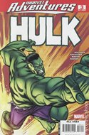Marvel Adventures Hulk (Comic Book) #3