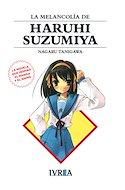 Haruhi Suzumiya (Rústica) #1
