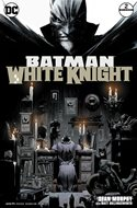 Batman: White Knight (2017-2018) (Comic-book) #2