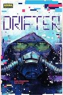 Drifter (Rústica 128 pp) #3