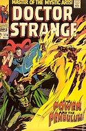 Doctor Strange Vol. 1 (1968-1969) (Comic Book) #174