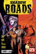 Shadow Roads (Comic Book) #1