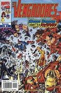 Los Vengadores Vol. 3 (1998-2005) (Grapa 24 pp) #9
