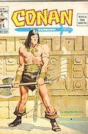 Conan Vol. 2 (Grapa) #1