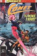 The Comet (Comic-book.) #3