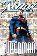 Action Comics: 80 Años de Superman (Cartoné) #