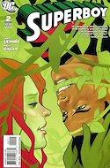 Superboy Vol. 5 (2011) (Comic Book) #2