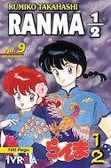 Ranma 1/2 (Rústica) #9