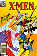 X-Men / X-Men Saga (Broché) #5