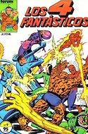 Los 4 Fantásticos Vol. 1 (1983-1994) (Grapa 36-32-24 pp) #9