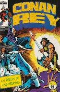 Conan Rey (Grapa. 32 páginas.) #1