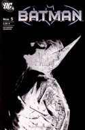 Batman (2007-2012) (Grapa. 48 pp) #5