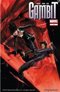 Gambit Vol. 5 (Digital) #4