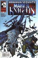 Marvel Knights (2001-2002) (Grapa 24 pp) #6