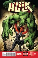 Hulk Vol. 3 (Comic Book) #8