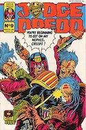 Judge Dredd Classics (Comic Book) #9