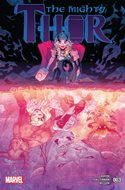 The Mighty Thor (2016-) (Comic-book) #3
