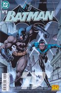 Batman (Grapa) #8