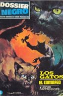 Dossier Negro (Rústica y grapa [1968 - 1988]) #5