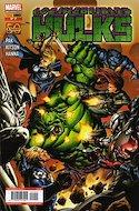 Los increíbles Hulks (Grapa 48-72 pp) #2