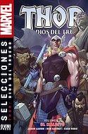 Selecciones Marvel (Rústica) #2