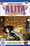 Alita, ángel de combate. 2ª parte #3