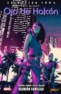 Kate Bishop: Ojo de Halcón. 100% Marvel (2017 -) (Rústica con solapas 136-128 pp) #3