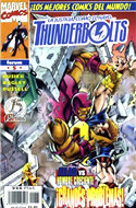 Thunderbolts Vol. 1 (1998-2001) (Grapa 24-40 pp) #5