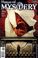 House of Mystery Vol. 2 (Comic Book) #4