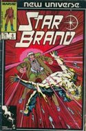 Star brand (Comic book) #6