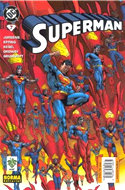 Superman (2001-2002) (Rústica) #7