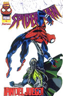 Spiderman Vol. 3 Nuevo Spiderman (1996-1997) (Rústica 96-128 pp) #6