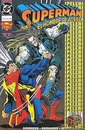 Superman: El Hombre de Acero (Rústica) #4