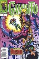 Gambito vol. 2 (1999-2001) (Grapa. 17x26. 24 páginas. Color.) #5