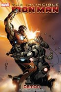 The Invincible Iron Man (Vol. 1 2008-2012) (Hardcover) #9