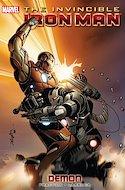 The Invincible Iron Man (Vol. 1 2008-2012) (Hardcover) #9