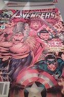 Avengers (Grapa) #7
