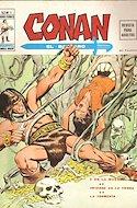 Conan Vol. 2 (Grapa) #3